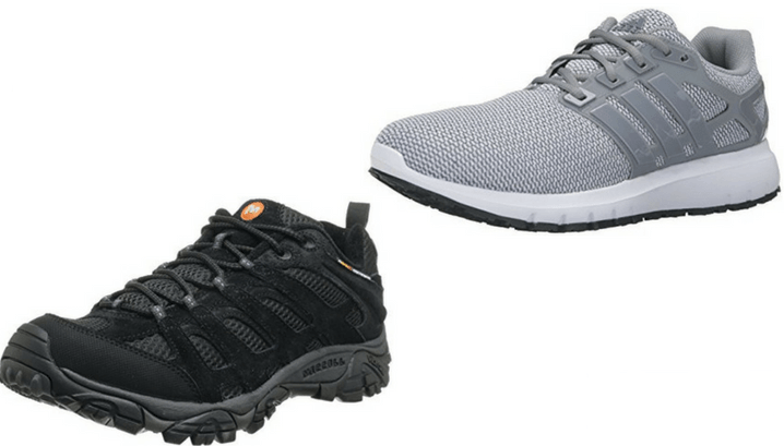 Demystifying the Difference between Hiking Shoes and Running Shoes