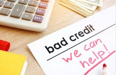 Can You Get a Home Equity Loan with Bad Credit?