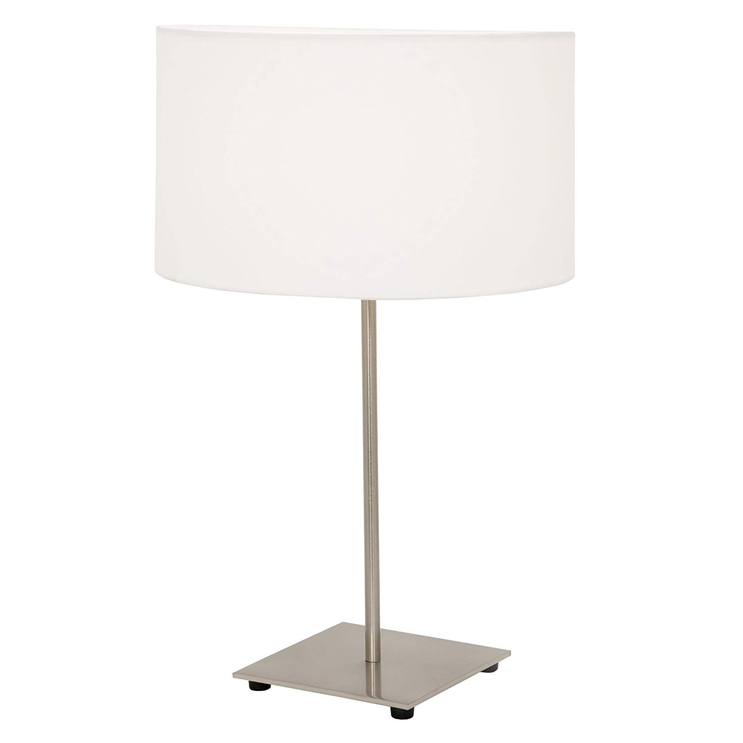 Ikea Lampan White Table Lamp